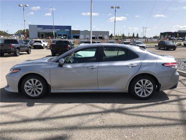 2019 Toyota Camry LE (Stk: 2858) in Cochrane - Image 4 of 15