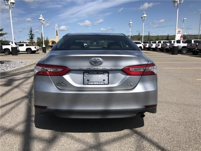 2019 Toyota Camry LE (Stk: 2858) in Cochrane - Image 6 of 15