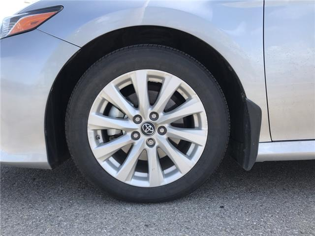 2019 Toyota Camry LE (Stk: 2858) in Cochrane - Image 9 of 15