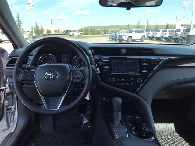 2019 Toyota Camry LE (Stk: 2858) in Cochrane - Image 13 of 15