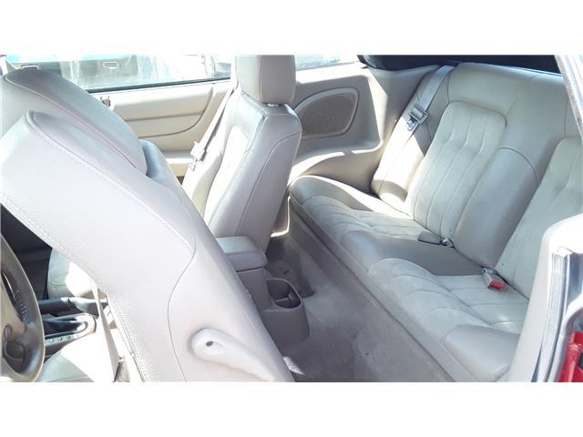 2004 Chrysler Sebring Touring (Stk: P541) in Brandon - Image 6 of 11