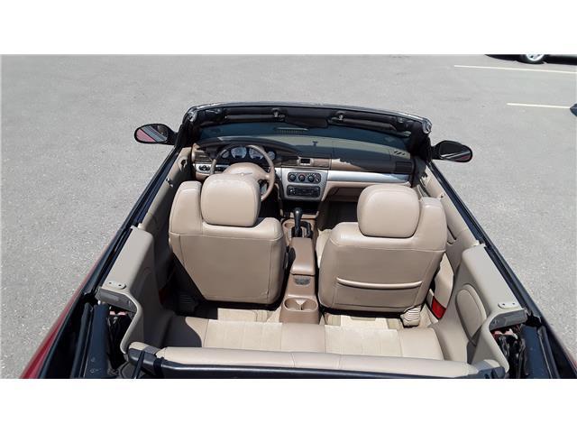 2004 Chrysler Sebring Touring (Stk: P541) in Brandon - Image 11 of 11