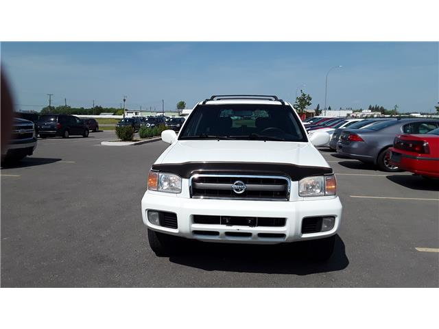 2004 Nissan Pathfinder LE (Stk: P525) in Brandon - Image 3 of 17