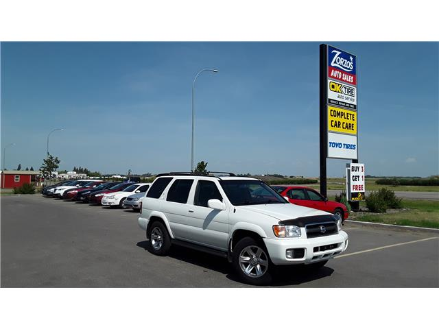 2004 Nissan Pathfinder LE (Stk: P525) in Brandon - Image 6 of 17