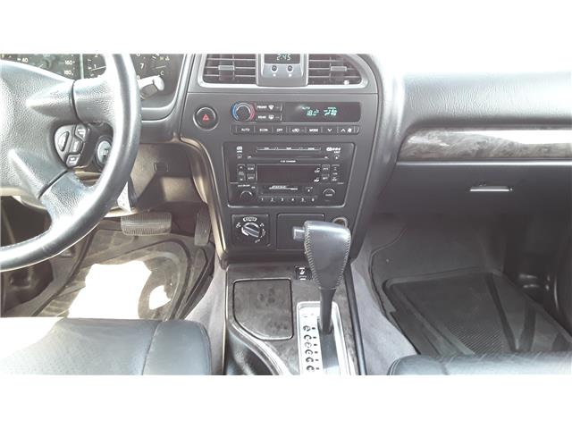 2004 Nissan Pathfinder LE (Stk: P525) in Brandon - Image 11 of 17