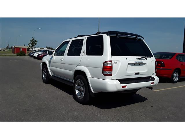 2004 Nissan Pathfinder LE (Stk: P525) in Brandon - Image 16 of 17