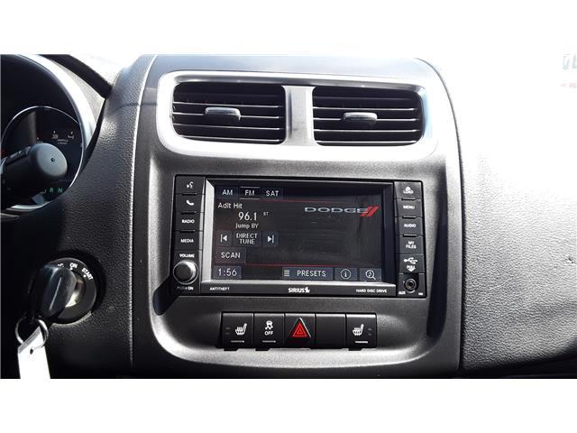 2014 Dodge Avenger SXT (Stk: P533) in Brandon - Image 8 of 19