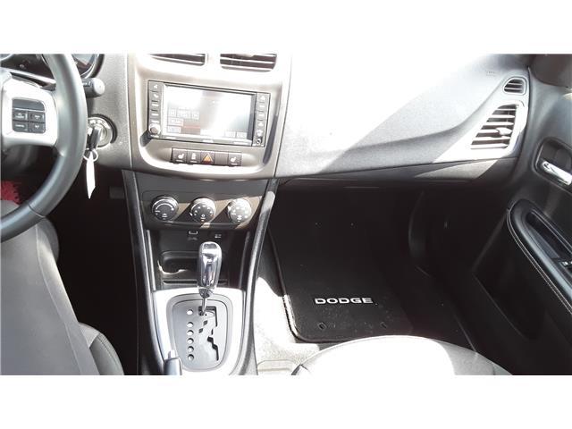 2014 Dodge Avenger SXT (Stk: P533) in Brandon - Image 9 of 19