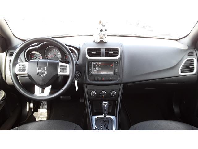 2014 Dodge Avenger SXT (Stk: P533) in Brandon - Image 13 of 19