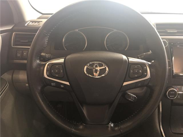 2015 Toyota Camry Hybrid XLE (Stk: 1775W) in Oakville - Image 17 of 27