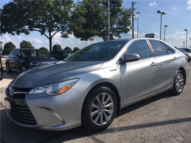 2015 Toyota Camry Hybrid XLE (Stk: 1775W) in Oakville - Image 3 of 27