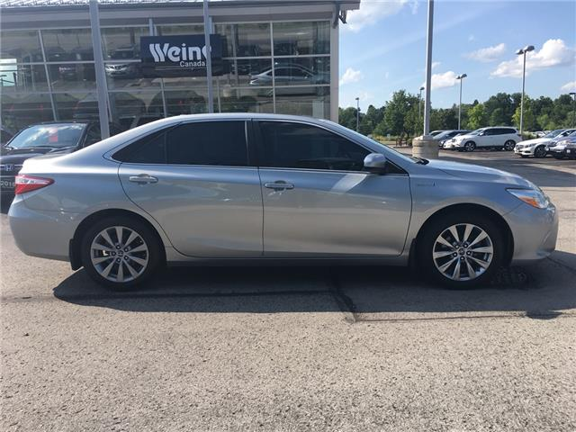 2015 Toyota Camry Hybrid XLE (Stk: 1775W) in Oakville - Image 8 of 27