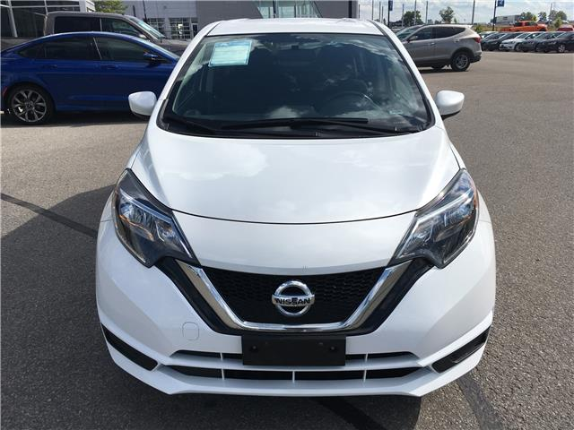 2018 Nissan Versa Note 1.6 SV (Stk: 18-66886RJB) in Barrie - Image 2 of 25