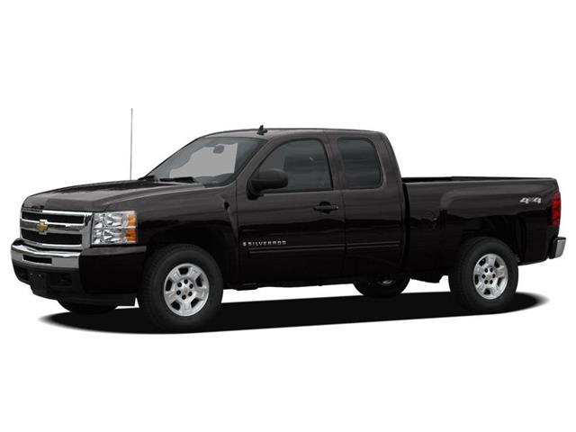 2009 Chevrolet Silverado 1500  (Stk: 19949) in Chatham - Image 2 of 2