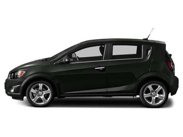 2014 Chevrolet Sonic LT Auto (Stk: T5255A) in Niagara Falls - Image 2 of 10