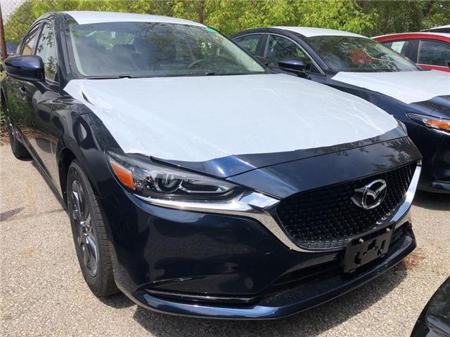 2019 Mazda MAZDA6 GS (Stk: G190536) in Markham - Image 2 of 5