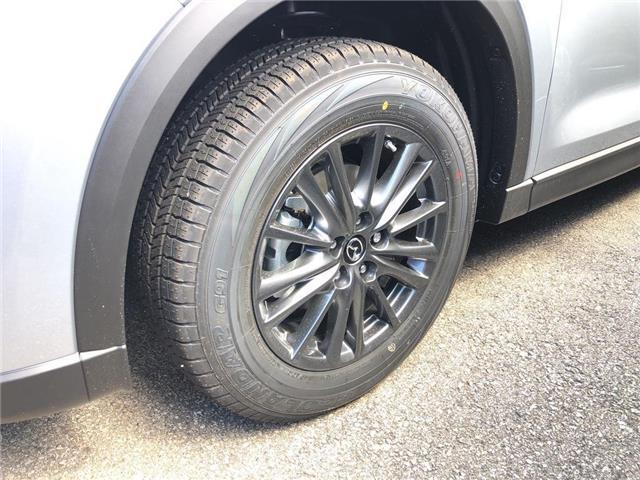 2019 Mazda CX-5 GX (Stk: N190595) in Markham - Image 2 of 5