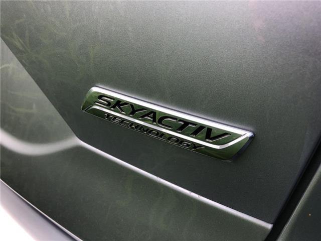 2019 Mazda CX-5 GX (Stk: N190595) in Markham - Image 4 of 5