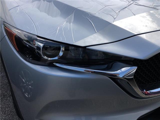 2019 Mazda CX-5 GX (Stk: N190595) in Markham - Image 5 of 5