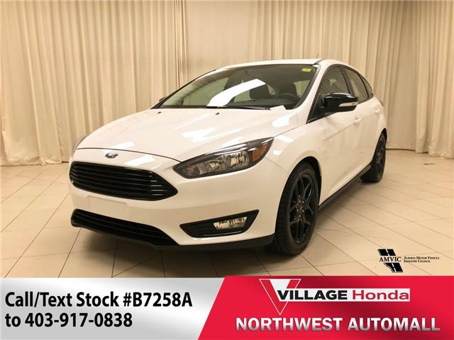 2017 Ford Focus SEL (Stk: B7258A) in Calgary - Image 2 of 30