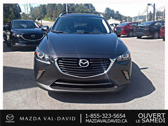 2018 Mazda CX-3 GS (Stk: B1683) in Val-David - Image 2 of 26