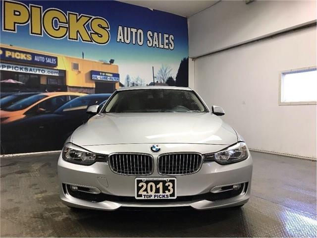 2013 BMW 320i xDrive (Stk: 980003) in NORTH BAY - Image 2 of 30