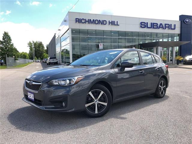 2019 Subaru Impreza Touring (Stk: 32129) in RICHMOND HILL - Image 1 of 22