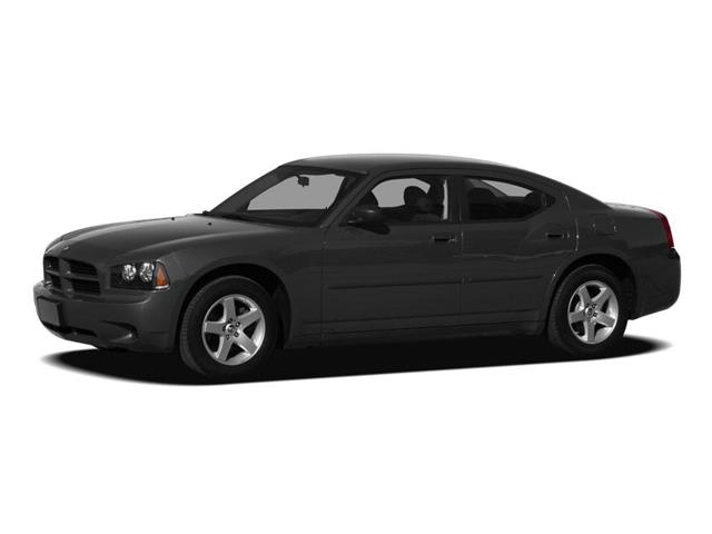 2009 Dodge Charger Base (Stk: 9SR6562C) in Calgary - Image 1 of 2