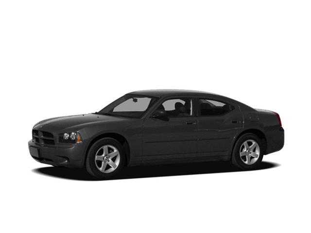 2009 Dodge Charger Base (Stk: 9SR6562C) in Calgary - Image 2 of 2