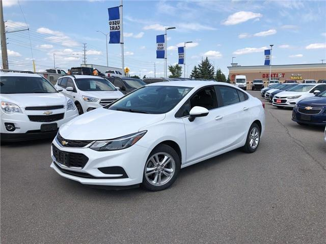 2017 Chevrolet Cruze LT (Stk: PL18579) in BRAMPTON - Image 2 of 2