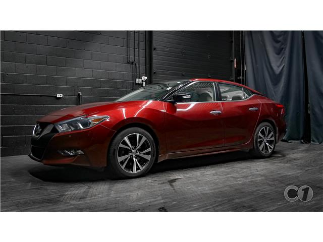 2016 Nissan Maxima Platinum (Stk: CT19-339) in Kingston - Image 2 of 35