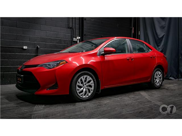 2018 Toyota Corolla LE (Stk: CB19-350) in Kingston - Image 2 of 35
