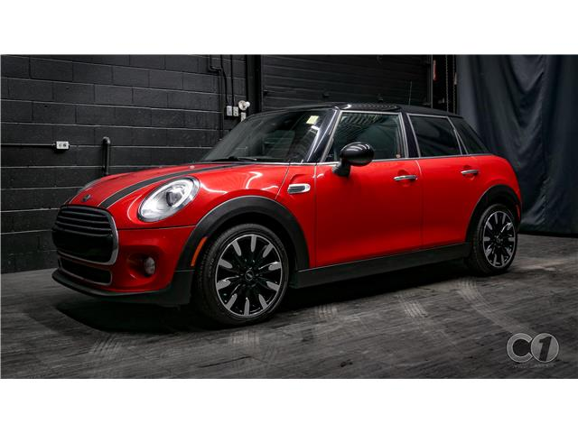 2016 MINI 5 Door Cooper (Stk: CB19-353) in Kingston - Image 2 of 35