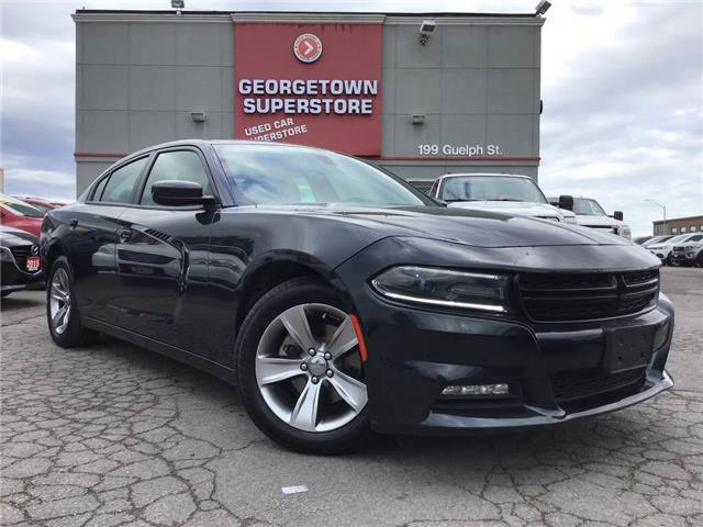 2016 Dodge Charger SXT   PUSH START POWER GRP HTD SEATS BLUTOOTH (Stk: P12326) in Georgetown - Image 2 of 27