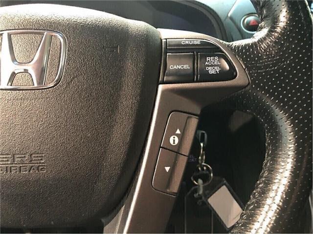 2015 Honda Pilot Touring (Stk: 38810) in Toronto - Image 16 of 30