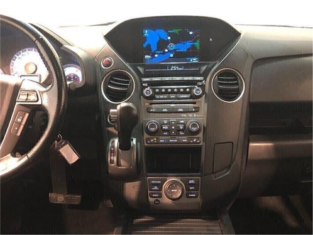 2015 Honda Pilot Touring (Stk: 38810) in Toronto - Image 18 of 30
