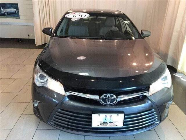 2015 Toyota Camry LE (Stk: K31727) in Toronto - Image 2 of 25