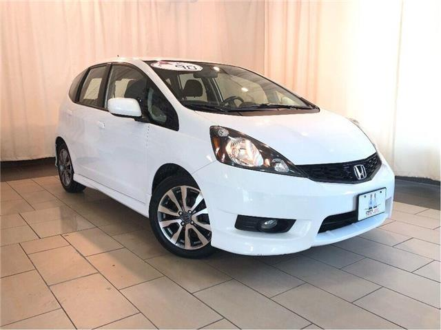 2013 Honda Fit Sport (Stk: 39355) in Toronto - Image 1 of 20