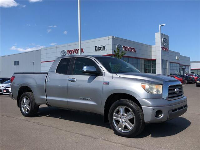 2008 Toyota Tundra Limited 5.7L V8 (Stk: D190653B) in Mississauga - Image 2 of 19