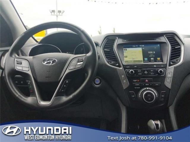 2017 Hyundai Santa Fe Sport  (Stk: 95161A) in Edmonton - Image 15 of 27