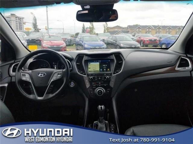 2017 Hyundai Santa Fe Sport  (Stk: 95161A) in Edmonton - Image 16 of 27