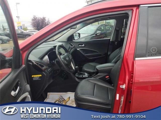 2017 Hyundai Santa Fe Sport  (Stk: 95161A) in Edmonton - Image 18 of 27