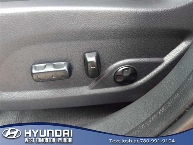 2017 Hyundai Santa Fe Sport  (Stk: 95161A) in Edmonton - Image 19 of 27