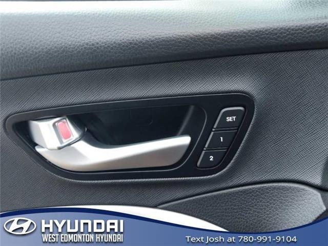 2017 Hyundai Santa Fe Sport  (Stk: 95161A) in Edmonton - Image 20 of 27