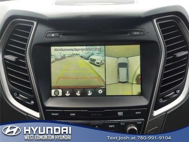 2017 Hyundai Santa Fe Sport  (Stk: 95161A) in Edmonton - Image 23 of 27
