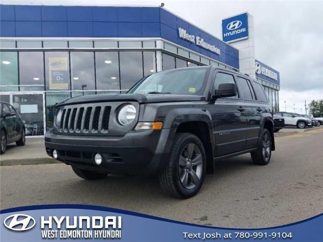 2015 Jeep Patriot Sport/North (Stk: 95392A) in Edmonton - Image 1 of 22