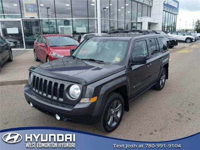 2015 Jeep Patriot Sport/North (Stk: 95392A) in Edmonton - Image 2 of 22