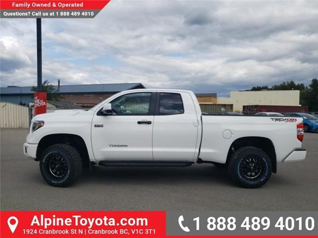 2019 Toyota Tundra TRD Sport Package (Stk: X828999) in Cranbrook - Image 2 of 26