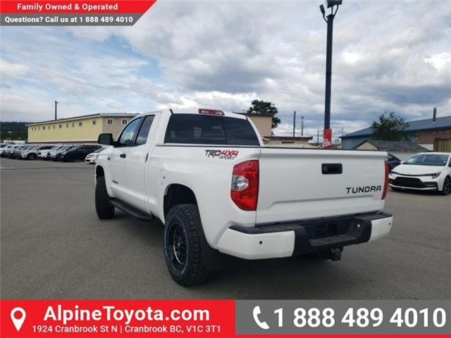 2019 Toyota Tundra TRD Sport Package (Stk: X828999) in Cranbrook - Image 3 of 26