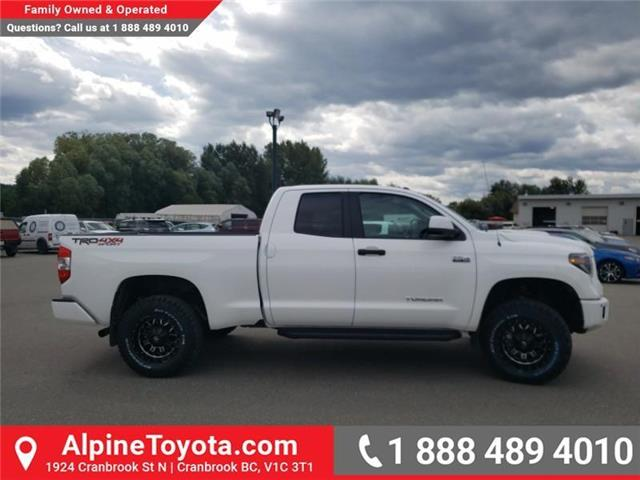 2019 Toyota Tundra TRD Sport Package (Stk: X828999) in Cranbrook - Image 6 of 26